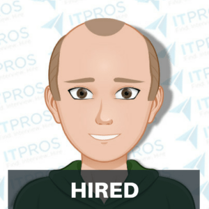 Application Development Manager - Hired