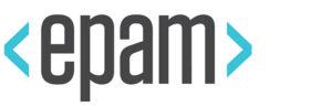 EPAM Philadelphia PA Logo