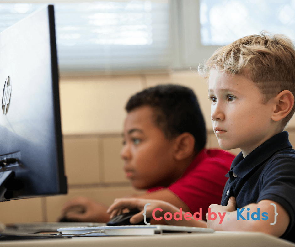 Coded by Kids 1