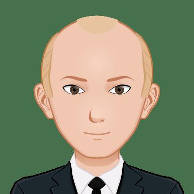 Global Client Executive